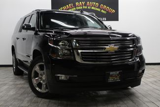 2018 Chevrolet Suburban Premier in Cleveland , OH 44111