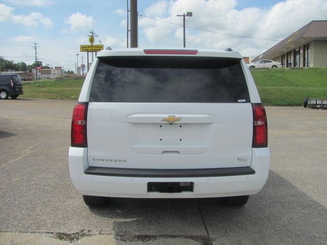 2018 Chevrolet Suburban LT Dickson, Tennessee 3