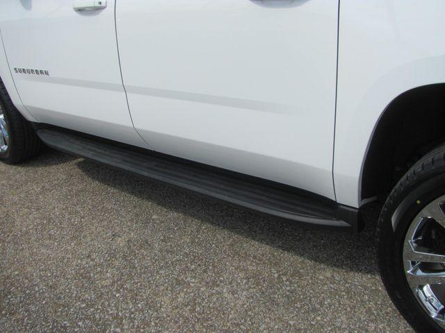 2018 Chevrolet Suburban LT Dickson, Tennessee 4