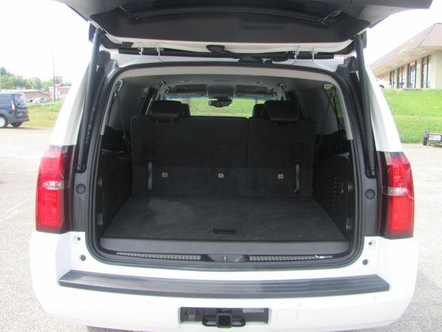 2018 Chevrolet Suburban LT Dickson, Tennessee 6