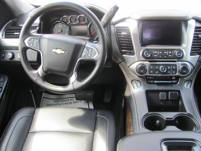2018 Chevrolet Suburban LT Dickson, Tennessee 8