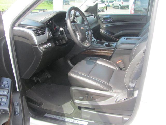 2018 Chevrolet Suburban LT Dickson, Tennessee 9