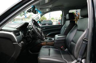2018 Chevrolet Suburban LT Hialeah, Florida 11