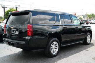 2018 Chevrolet Suburban LT Hialeah, Florida 3