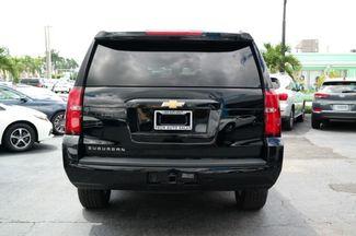 2018 Chevrolet Suburban LT Hialeah, Florida 4