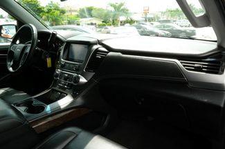 2018 Chevrolet Suburban LT Hialeah, Florida 49