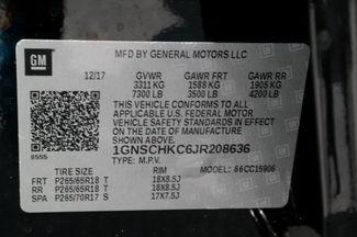 2018 Chevrolet Suburban LT Hialeah, Florida 52