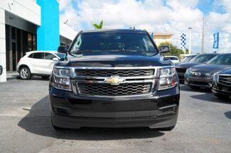 2018 Chevrolet Suburban LT Hialeah, Florida 1