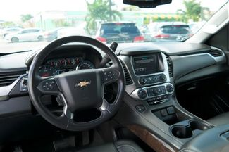 2018 Chevrolet Suburban LT Hialeah, Florida 13