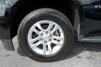 2018 Chevrolet Suburban LT Hialeah, Florida 6