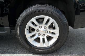 2018 Chevrolet Suburban LT Hialeah, Florida 34