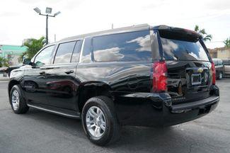 2018 Chevrolet Suburban LT Hialeah, Florida 5