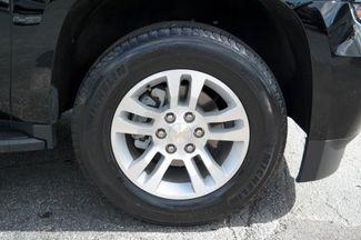 2018 Chevrolet Suburban LT Hialeah, Florida 50