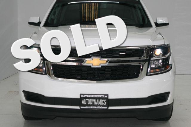 2018 Chevrolet Suburban LT Houston, Texas 0