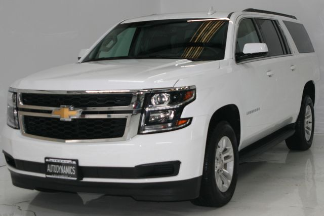 2018 Chevrolet Suburban LT Houston, Texas 1