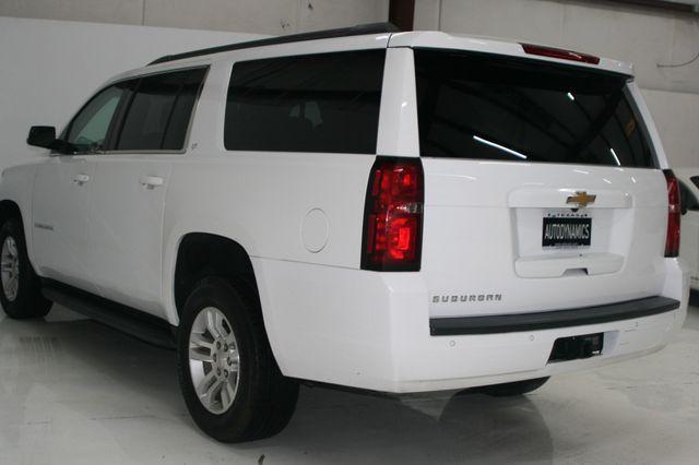 2018 Chevrolet Suburban LT Houston, Texas 10