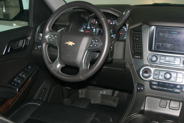 2018 Chevrolet Suburban LT Houston, Texas 11