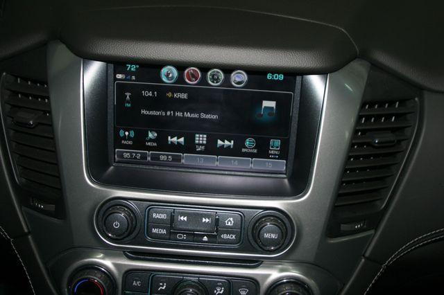 2018 Chevrolet Suburban LT Houston, Texas 12