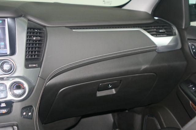 2018 Chevrolet Suburban LT Houston, Texas 14