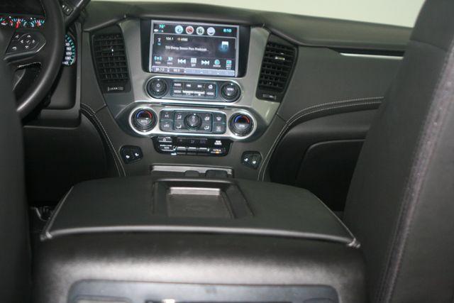 2018 Chevrolet Suburban LT Houston, Texas 17