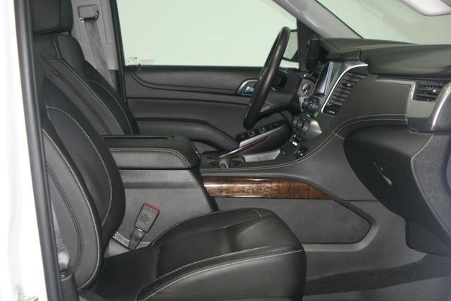 2018 Chevrolet Suburban LT Houston, Texas 18