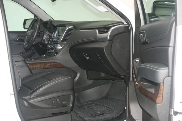 2018 Chevrolet Suburban LT Houston, Texas 19
