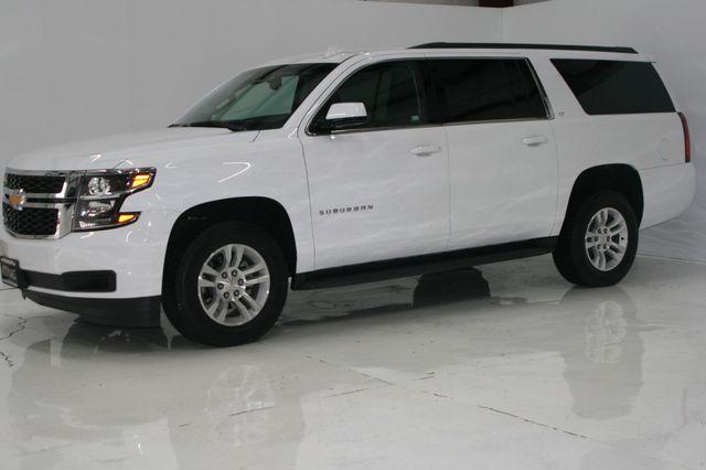 2018 Chevrolet Suburban LT Houston, Texas 2