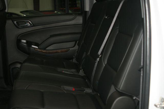 2018 Chevrolet Suburban LT Houston, Texas 22