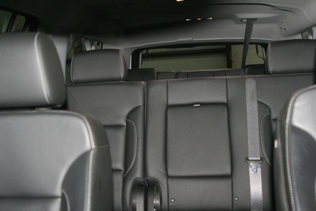 2018 Chevrolet Suburban LT Houston, Texas 25