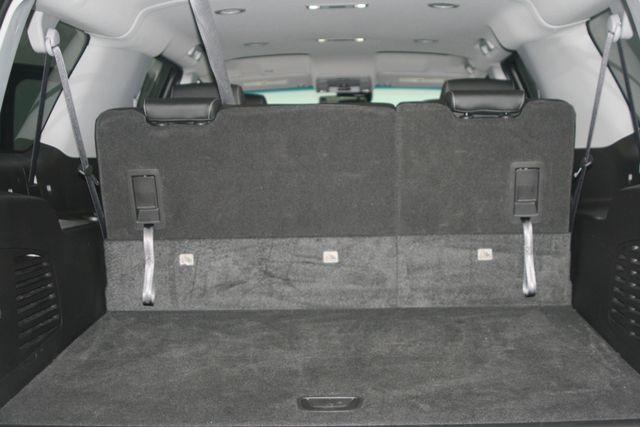 2018 Chevrolet Suburban LT Houston, Texas 26
