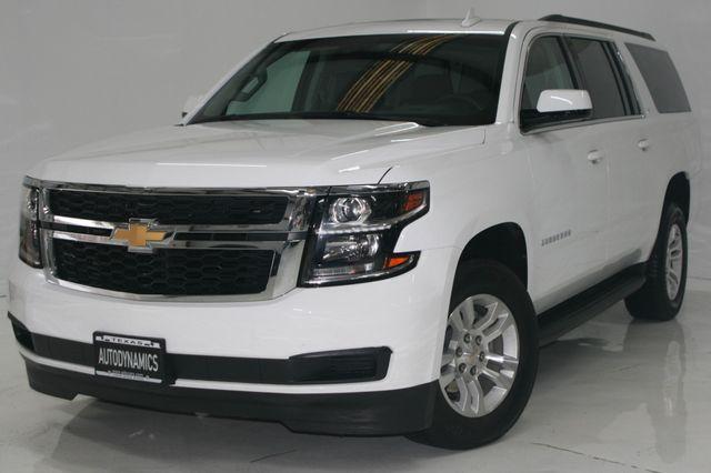 2018 Chevrolet Suburban LT Houston, Texas 3