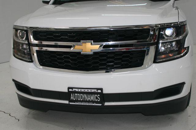 2018 Chevrolet Suburban LT Houston, Texas 5
