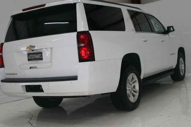 2018 Chevrolet Suburban LT Houston, Texas 8