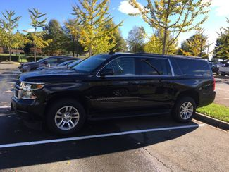 2018 Chevrolet Suburban LT in Kernersville, NC 27284