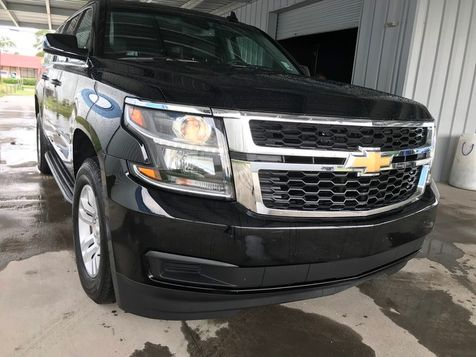 2018 Chevrolet Suburban LT in Lake Charles, Louisiana