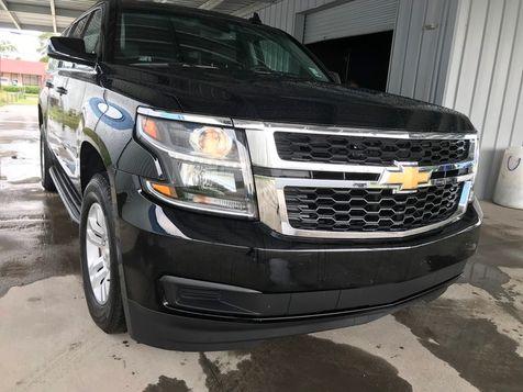 2018 Chevrolet Suburban LT in Lake Charles, Louisiana