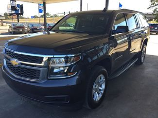 2018 Chevrolet Suburban LT  city Louisiana  Billy Navarre Certified  in Lake Charles, Louisiana