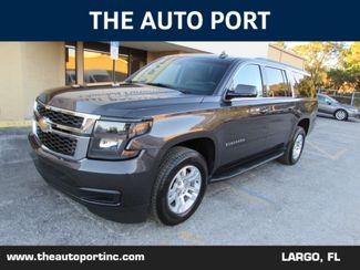 2018 Chevrolet Suburban LT in Largo, Florida 33773