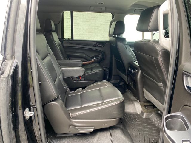 2018 Chevrolet Suburban Premier Madison, NC 12