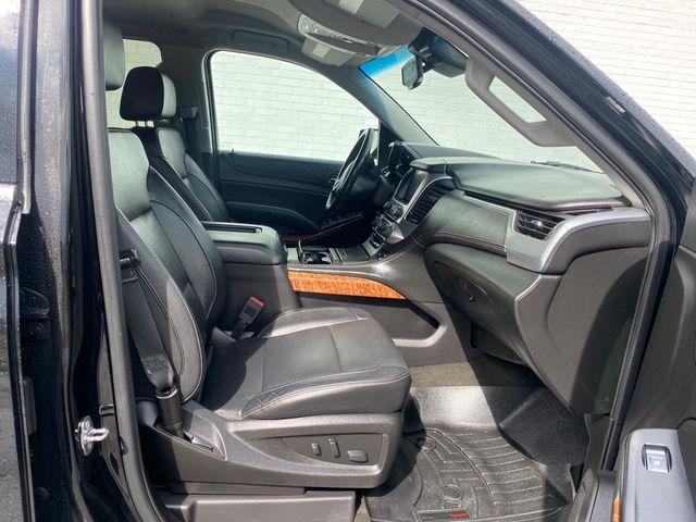 2018 Chevrolet Suburban Premier Madison, NC 13