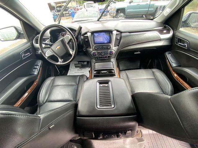 2018 Chevrolet Suburban Premier Madison, NC 15