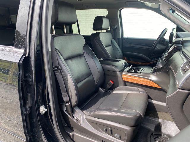 2018 Chevrolet Suburban Premier Madison, NC 18