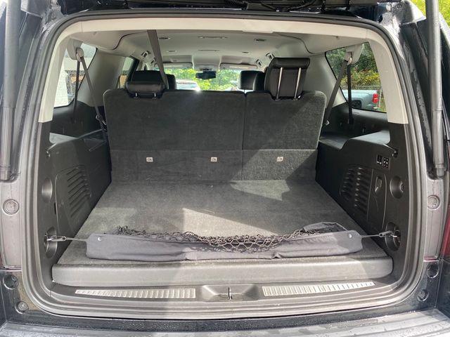 2018 Chevrolet Suburban Premier Madison, NC 23