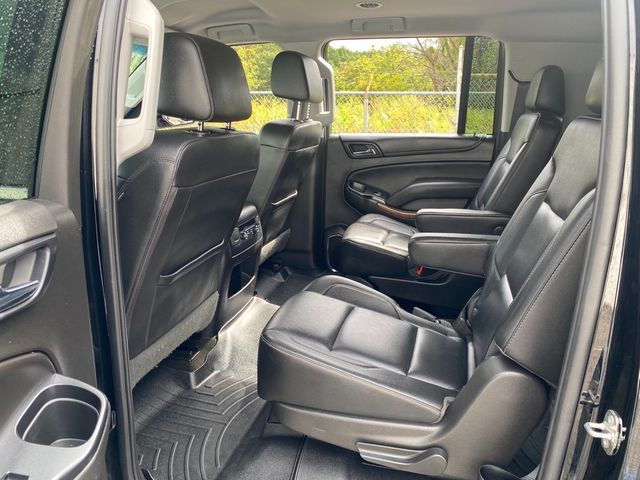 2018 Chevrolet Suburban Premier Madison, NC 27