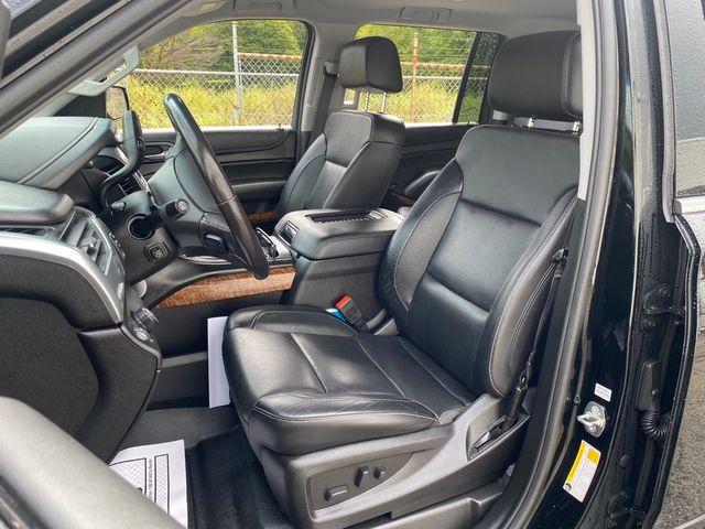 2018 Chevrolet Suburban Premier Madison, NC 28