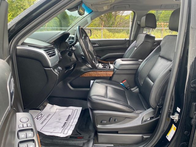 2018 Chevrolet Suburban Premier Madison, NC 29