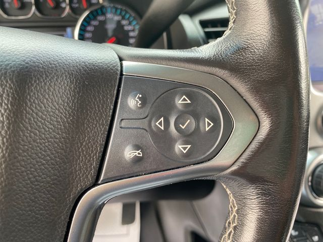2018 Chevrolet Suburban Premier Madison, NC 39
