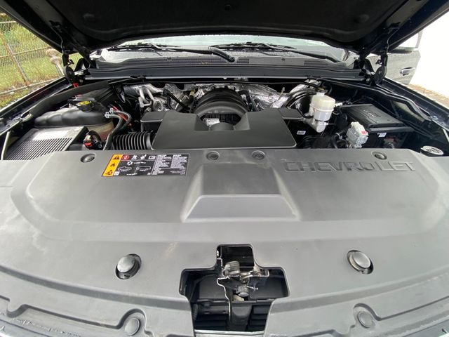 2018 Chevrolet Suburban Premier Madison, NC 46