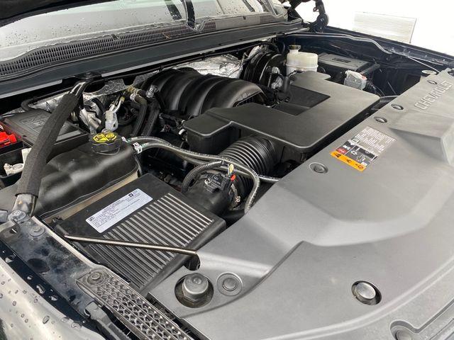 2018 Chevrolet Suburban Premier Madison, NC 47
