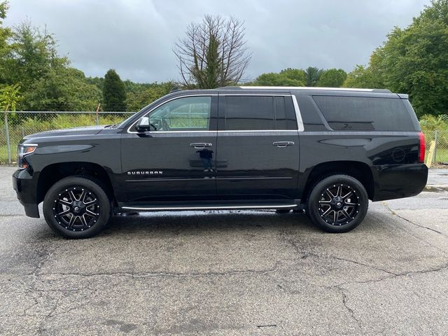 2018 Chevrolet Suburban Premier Madison, NC 4